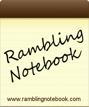 Rambling Notebook