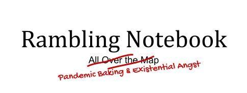 Rambling Notebook